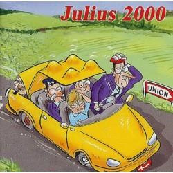 Julius tegninger (2000 (22. årgang))