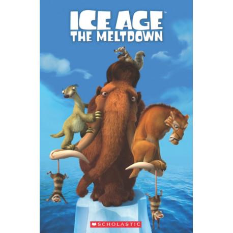 Ice Age 2: The Meltdown + Audio CD