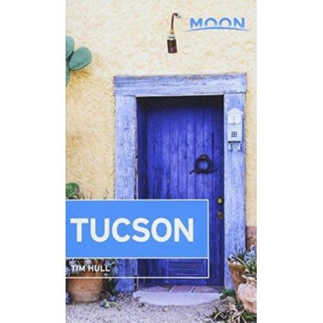 Moon Tucson (Second Edition)