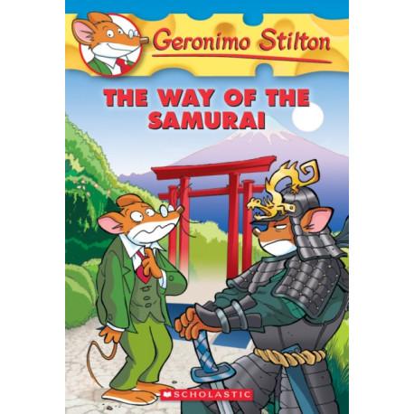 The Way of the Samurai (Geronimo Stilton -49)