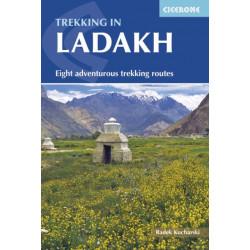Trekking in Ladakh: Eight adventurous trekking routes