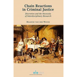 Chain Reactions in Criminal Justice: Discretion and the Necessity of Interdisciplinary Research