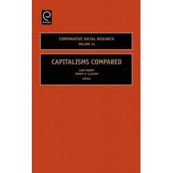 Capitalisms Compared