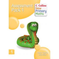 Assessment Pack 1