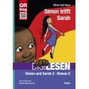 Simon trifft Sarah: Simon und Sarah