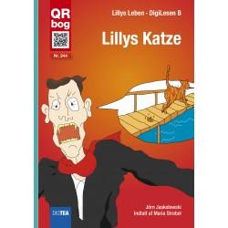 Lillys Katze: Lillys Leben