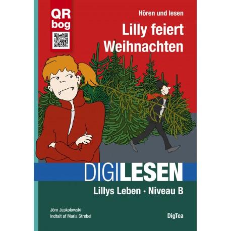 Lilly feiert Weihnachten: Lillys Leben