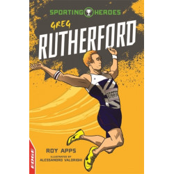 EDGE: Sporting Heroes: Greg Rutherford