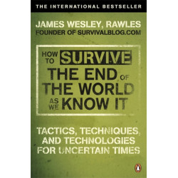 How to Survive The End Of The World As We Know It: From Financial Crisis to Flu Epidemic