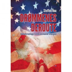 Drømmenes deroute: Skæbnefortællinger fra den amerikanske virkelighed