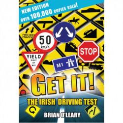 Get it: Irish Driving Test
