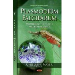Plasmodium Falciparum: Morphology, Life Cycle & Health Impact