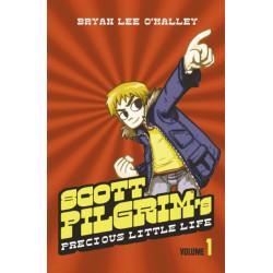Scott Pilgrim's Precious Little Life: Volume 1