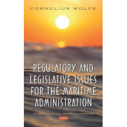 Regulatory and Legislative Issues for the Maritime Administration