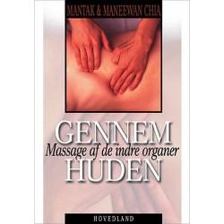 Gennem huden: Massage af de indre organer