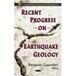 Recent Progress on Earthquake Geology