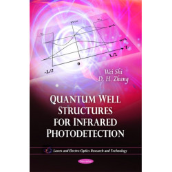 Quantum Well Structures for Infrared Photodetection