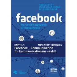 Facebook kommunikation for kommunikationens skyld