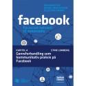 Genreforhandling som kommunikativ praksis på Facebook