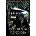 Skyggens lærling 10 - Kejseren af Nihon-Ja