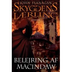 Skyggens lærling 6 - Belejring af Macindaw