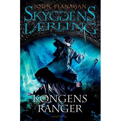 Skyggens lærling 12 - Kongens Ranger