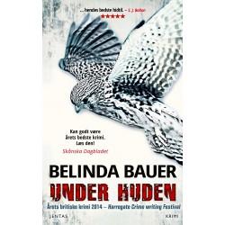 Under huden: Belinda Bauer