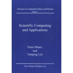 Scientific Computing & Applications