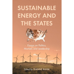 Sustainable Energy and the States: Essays on Politics, Markets and Leadership