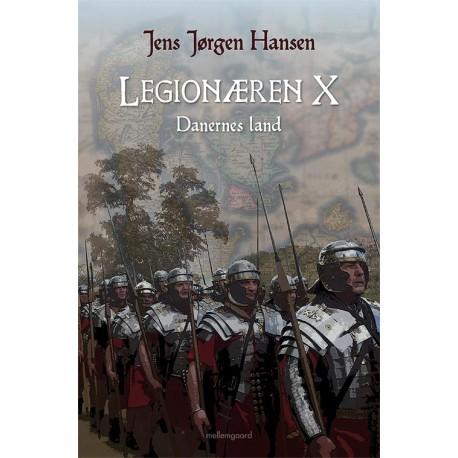 Legionæren X Danernes land