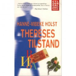 Thereses tilstand: roman