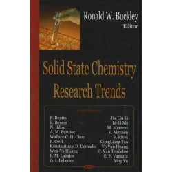 Solid State Chemistry Research Trends