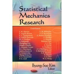 Statistical Mechanics Research