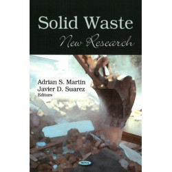 Solid Waste: New Research