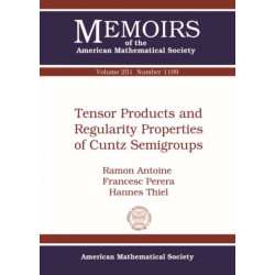 Tensor Products and Regularity Properties of Cuntz Semigroups