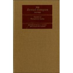 The Samuel Gompers Papers, Volume 13: Cumulative Index