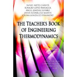 Teacher's Book of Engineering Thermodynamics
