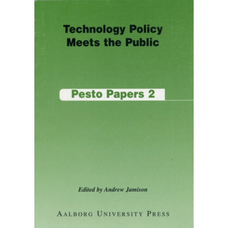 Technology Policy Meets the Public