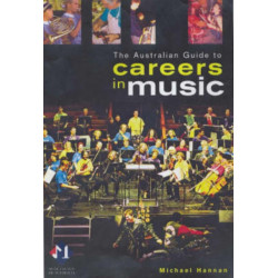 Australian Guide to Careers in Music