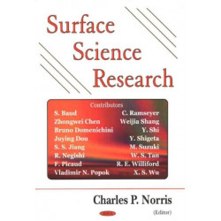 Surface Science Research