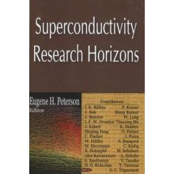 Superconductivity Research Horizons