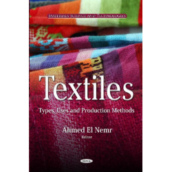 Textiles: Types, Uses and Production Methods