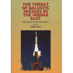 The Threat of Ballistic Missiles in the Middle East: Active Defense & Counter-Measures