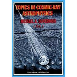 Topics in Cosmic-Ray Astrophysics