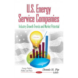 U.S. Energy Service Companies: Industry Growth Trends & Market Potential
