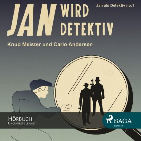 Jan wird Detektiv