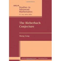 The Bieberbach Conjecture