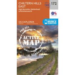 Chiltern Hills East