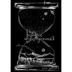 Dreamscape - the Poetic Underground -3