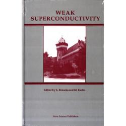 Weak Superconductivity